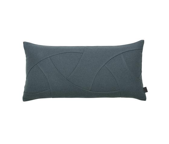 Flow Cushion Hero 35x70 von by Lassen | Kissen