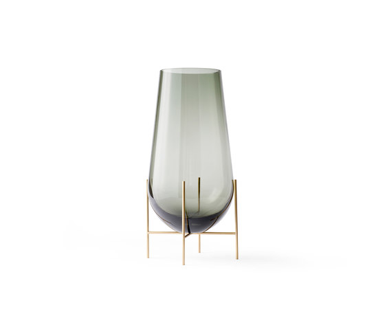 Échasse Vase | Small by MENU | Vases