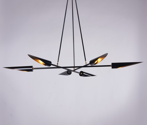 Harmony by Karice   Suspended lights