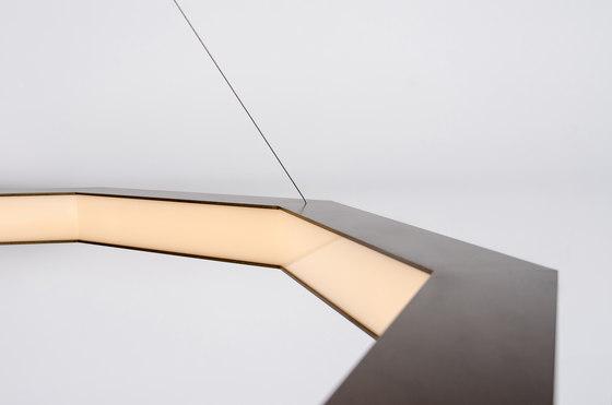 Luxennea Chandelier de Karice | Éclairage général
