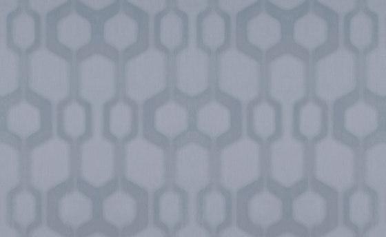 Gracia reversible 600164-0005 by SAHCO   Drapery fabrics