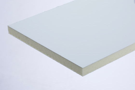 TOP-lite® GRP by Design Composite | Synthetic panels