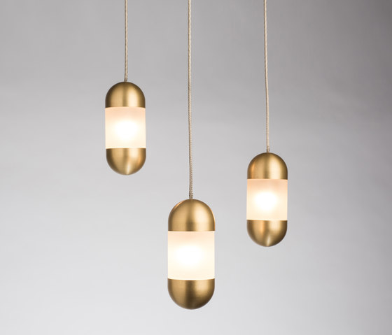 OLO by Karice | Suspended lights