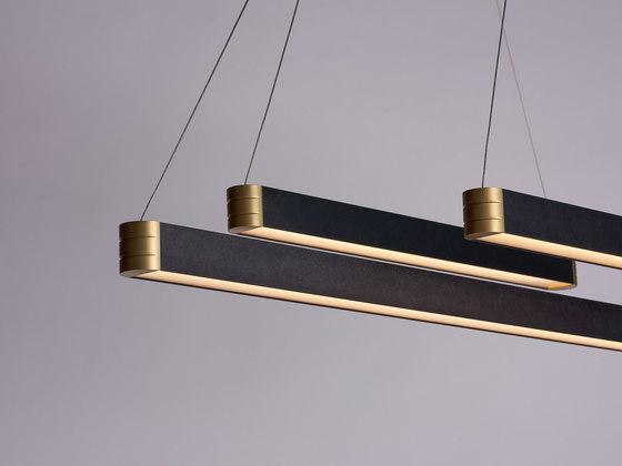 Retta by Karice | Suspended lights
