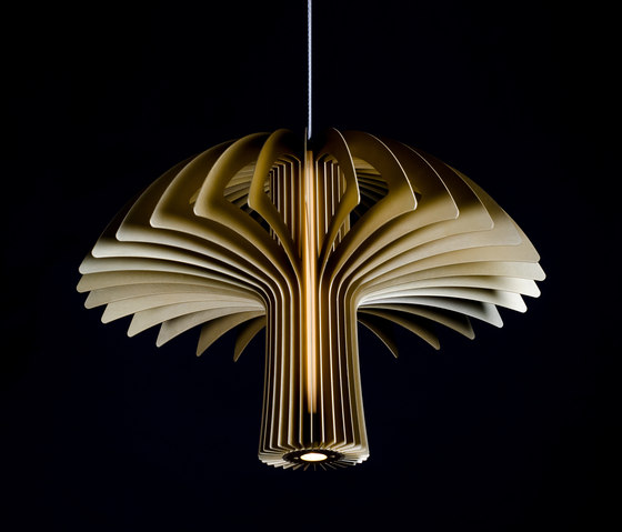 Shroom by Karice | Suspended lights