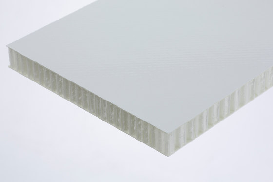 TOP-air® GRP by Design Composite | Synthetic panels