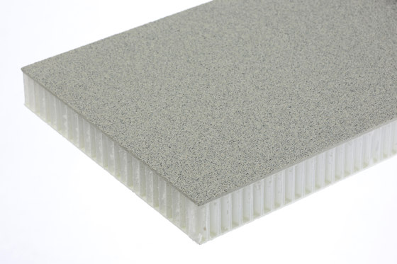TOP-air® power GRP antislip by Design Composite | Synthetic panels