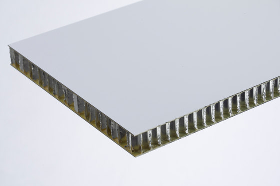 TOP-air® STEEL by Design Composite | Composite panels