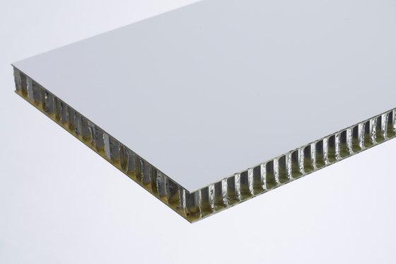 TOP-tec® STEEL by Design Composite | Composite panels