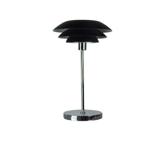 DL31 tablelamp de DybergLarsen | Lámparas de sobremesa