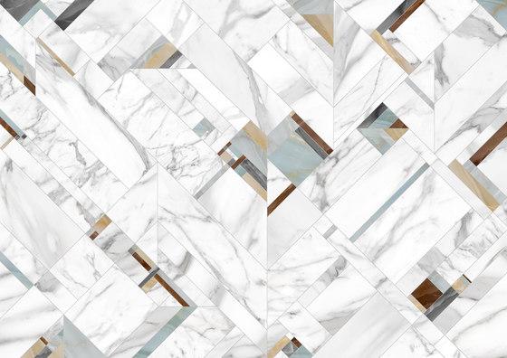 Fifth Avenue Brown di TECNOGRAFICA | Quadri / Murales