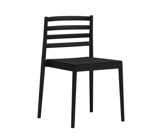 Lake SI0652 by Andreu World | Chairs