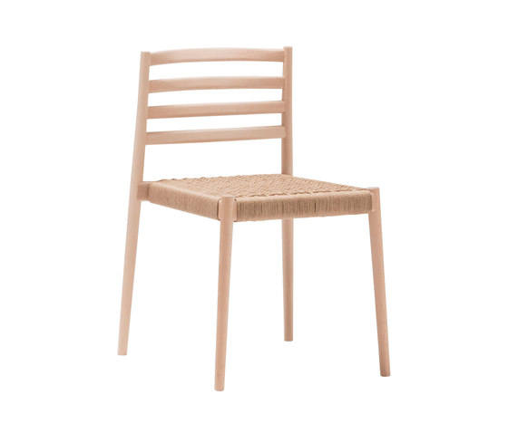 Lake SI0653 by Andreu World | Chairs