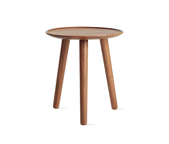 Edge Side Table by Design Within Reach | Side tables