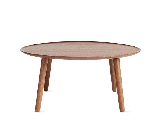 Edge Coffee Table de Design Within Reach | Mesas de centro