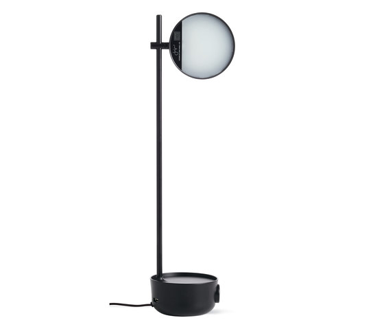 Focal LED Lamp with USB Port by Design Within Reach | General lighting