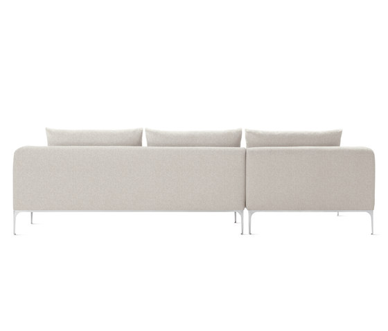 Jonas Sectional with Chaise by Design Within Reach | Lounge sofas