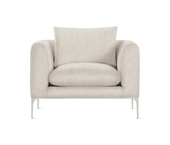 Jonas Armchair by Design Within Reach | Lounge chairs