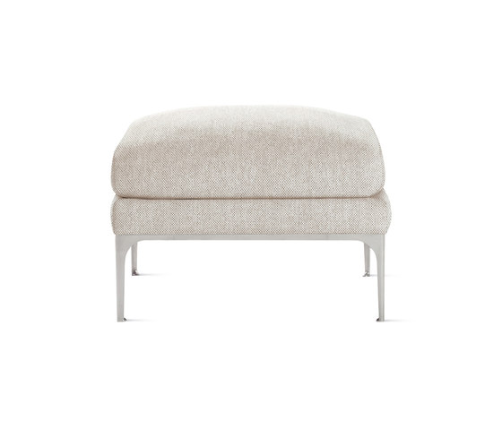 Jonas Ottoman by Design Within Reach | Poufs