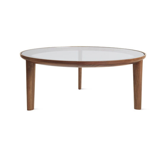 Port Coffee Table de Design Within Reach | Mesas de centro