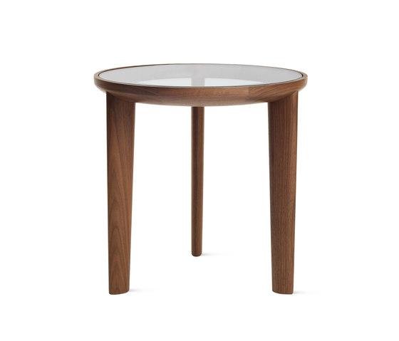 Port Side Table von Design Within Reach   Beistelltische