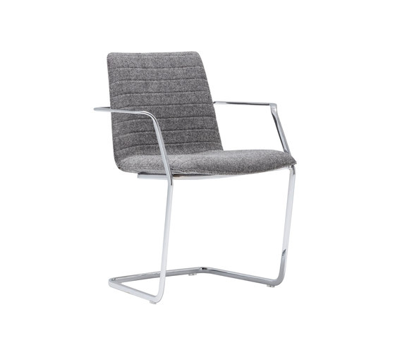 Flex Corporate SO1634 by Andreu World | Chairs