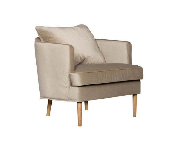 Julia by SITS   Armchairs