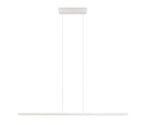 Straight_P1 by Linea Light Group | Suspended lights