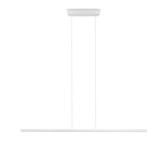 Straight_P1 de Linea Light Group | Lámparas de suspensión