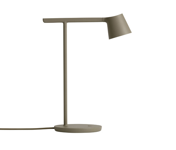 Tip Table Lamp by Muuto | Table lights