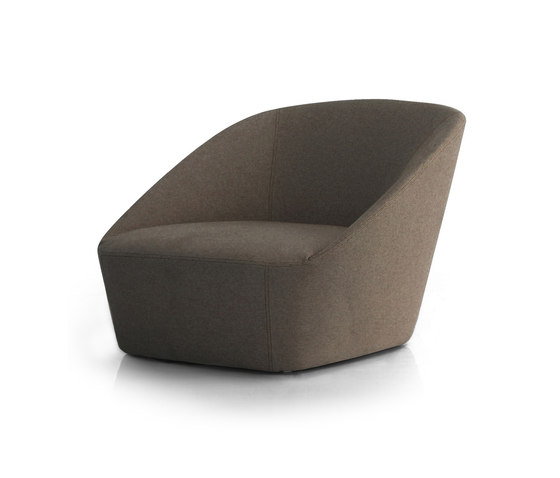 Bucket   90 Armchair by spHaus   Armchairs