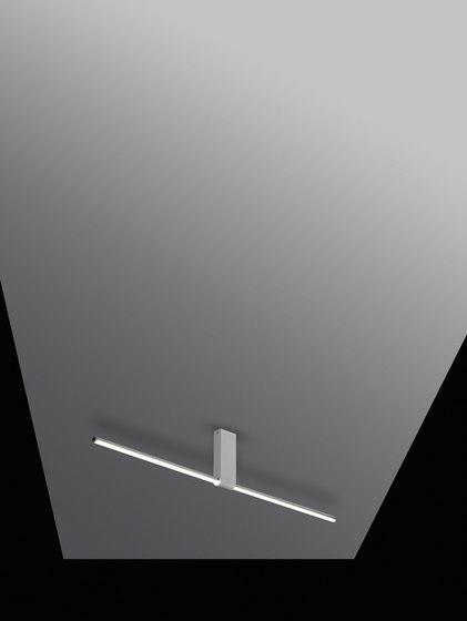 Lancia di EGOLUCE | Lampade plafoniere