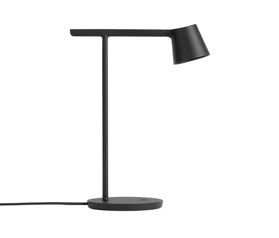 Tip Table Lamp de Muuto | Lámparas de sobremesa