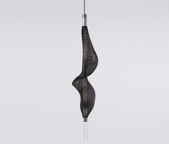 Vapour Light vertical di Tuttobene | Lampade sospensione
