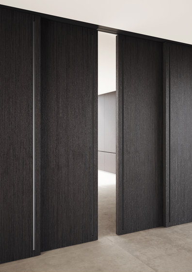 Marea | Altopiano by Linvisibile | Internal doors