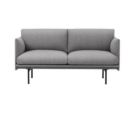 Outline Studio Sofa Sofas From Muuto Architonic