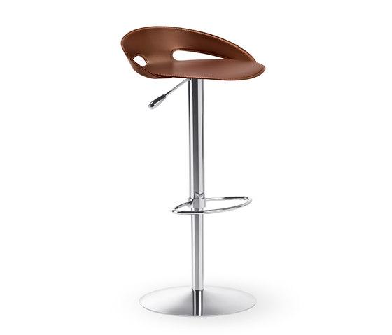 John by Midj | Bar stools