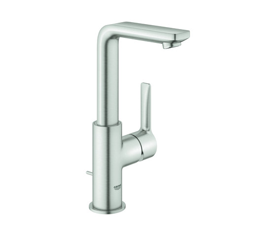 """Lineare Single-lever basin mixer 1/2"""" L-Size by GROHE 
