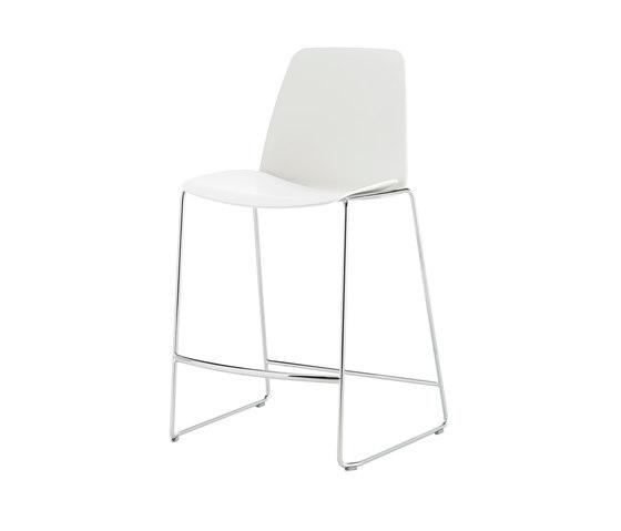 Unnia by Inclass | Bar stools