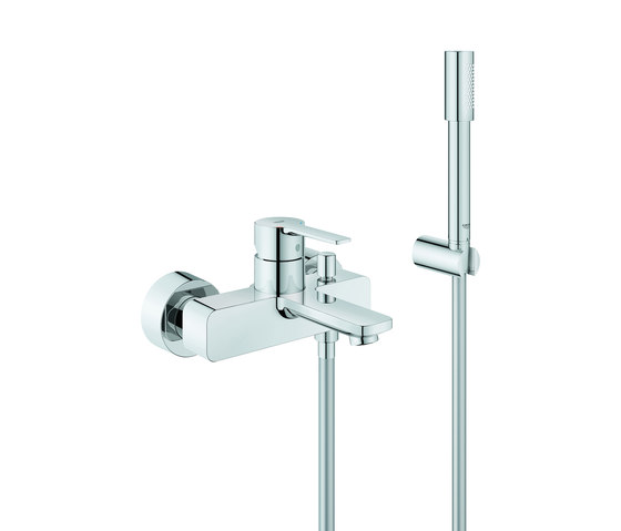 "Lineare Single-lever bath/shower mixer 1/2"" by GROHE 