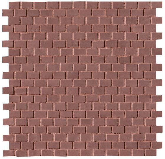 Brooklyn Brick Flame Mosaico di Fap Ceramiche | Mosaici ceramica