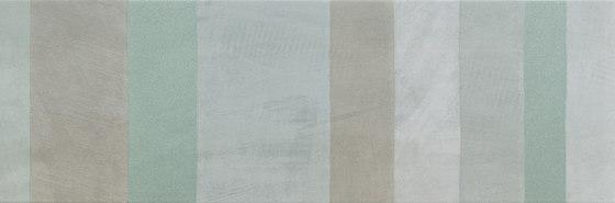 Color Line Watercolor Inserto by Fap Ceramiche | Ceramic tiles