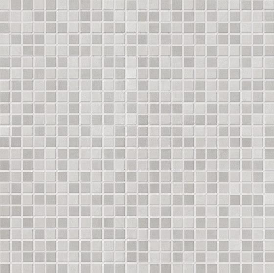 Color Line Perla Micromosaico di Fap Ceramiche | Mosaici ceramica