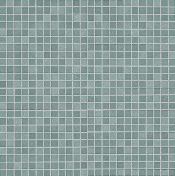 Color Line Salvia Micromosaico von Fap Ceramiche | Keramik Mosaike