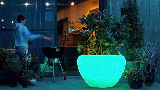 Scoop | Light by Manga Street | Outdoor floor lights