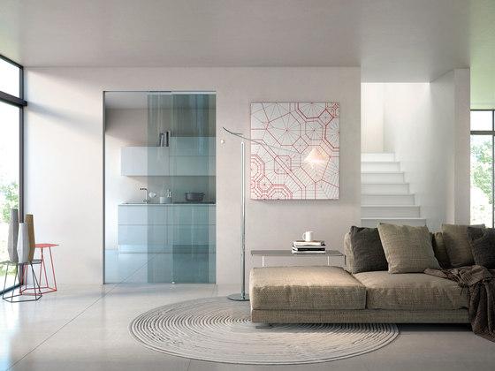 Essential Dual by Scrigno | Internal doors