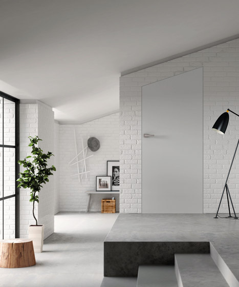 Essential Swinging Doors by Scrigno | Internal doors