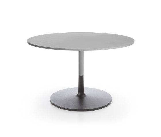 Chic table RR40 grey CER2 von PROFIM   Couchtische