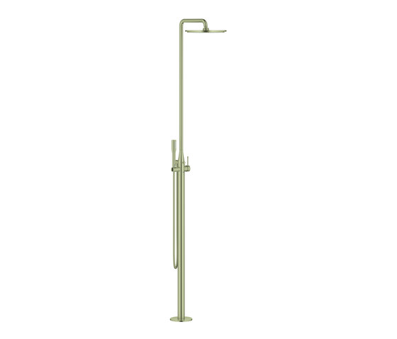 "Essence Single-lever free-standing shower mixer 1/2"" by GROHE 