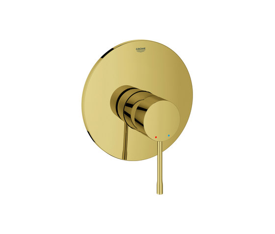Essence Single-lever shower mixer by GROHE | Shower controls